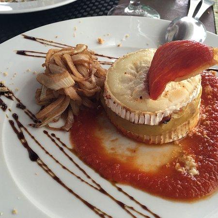 La Zarzuela Restaurante
