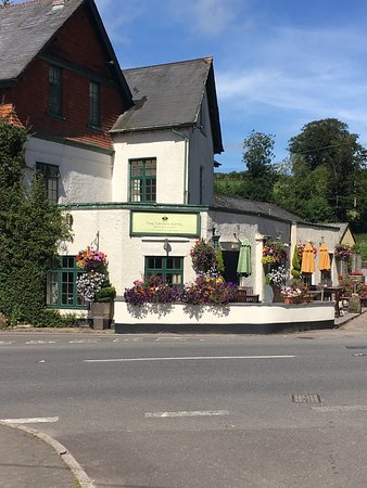 The Crown Hotel, Exford: photo0.jpg