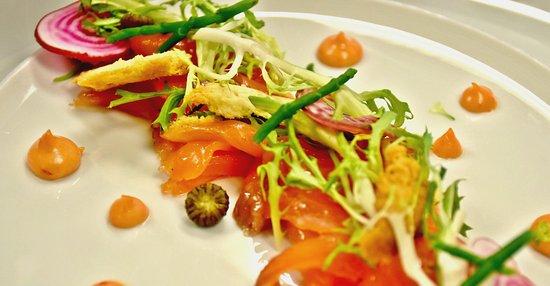 Restaurant Sushi Mont Tremblant