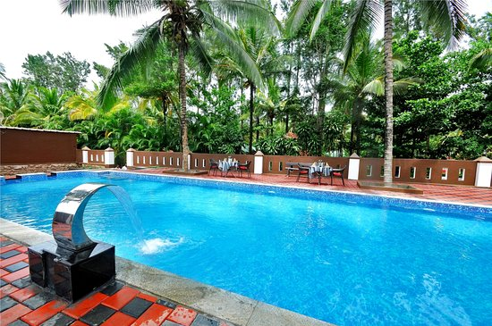 Parampara resort spa coorg updated 2018 hotel reviews price comparison kushalnagar Hotels in coorg with swimming pool