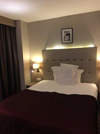 マリヴォー ホテル Picture