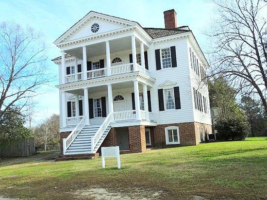 Camden Revolutionary War Site