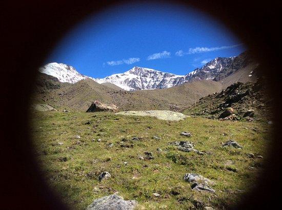 Hotel Vedig: Escursioni