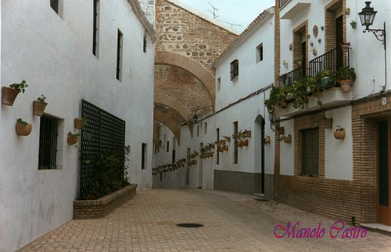 ‪Calle Monjas‬