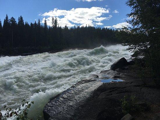 Norrbotten County, Suecia: photo1.jpg