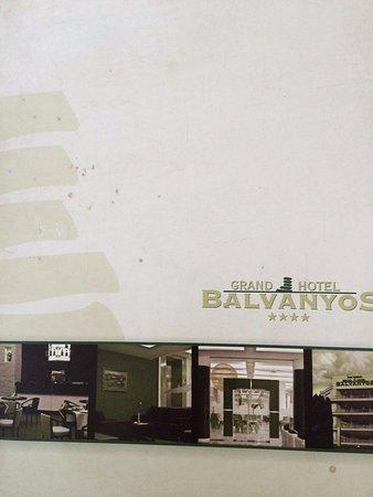 Balvanyos, Rumania: Dirty leaflets