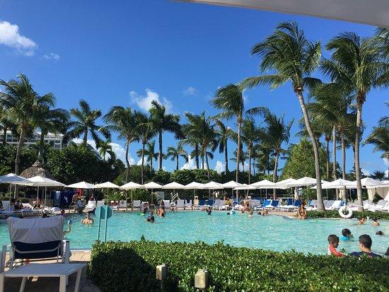 The Ritz-Carlton Key Biscayne, Miami: Great stay at the Ritz Carlton Key Biscayne!