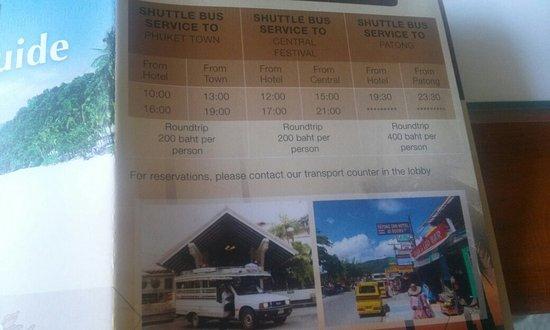 โรงแรมแคนตารี เบย์: Kantary Bay, Phuket