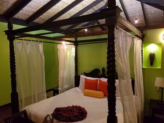 Rio Celeste Hideaway Hotel afbeelding