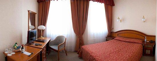 Ampir Belorusskaya Hotel: Standard_3