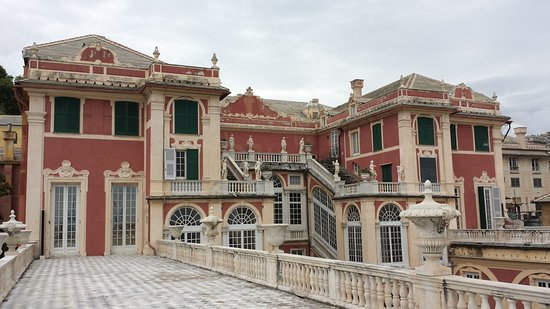 Best Le Terrazze Genova Contemporary - Idee Arredamento Casa ...