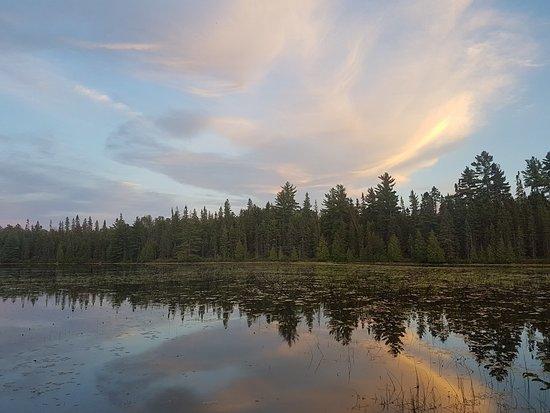 Elliot Lake, Kanada: View from Site #1