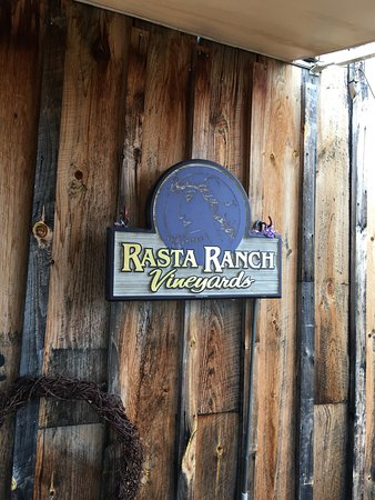 Rasta Ranch Vineyards