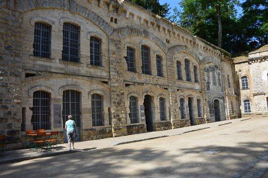 Fort de Conde Photo