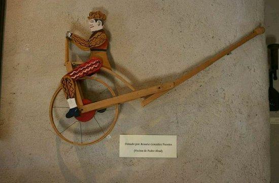 """Museo Etnografico """"Rocio Caracuel Moyano"""""""