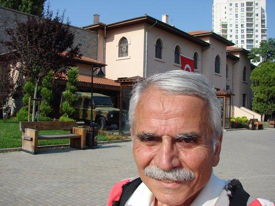 Ulucanlar Prison Museum : Ulucanlar Cezaevi Müzesi 41