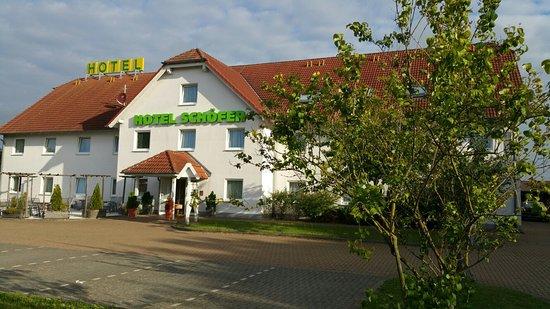 Hotel Schoefer