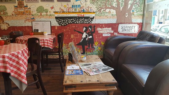 City Cafe: 20160815_112704_large.jpg