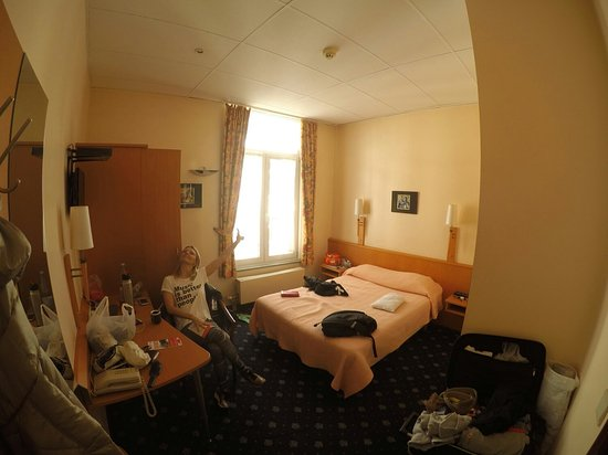 Hotel Opera Bruxelles: GOPR1080_1471278452262_high_large.jpg