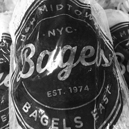 Stanfordville, Νέα Υόρκη: H&H Bagels