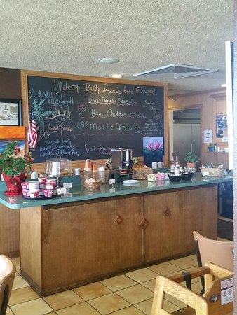 the coquina cafe, ormond beach - restaurant reviews, phone number