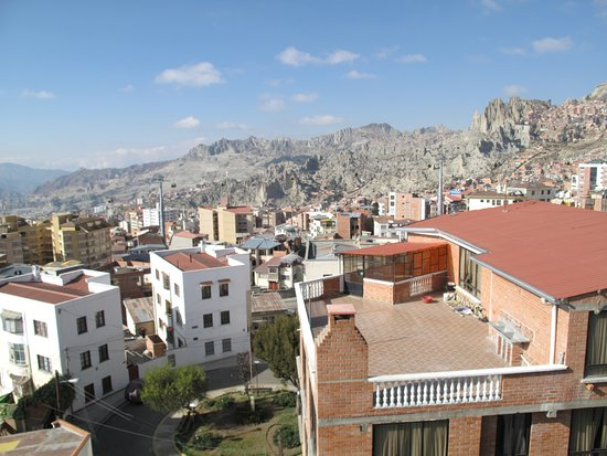 Almudena apart hotel from 58 6 6 updated 2017 for Apart hotel a la maison la paz bolivia