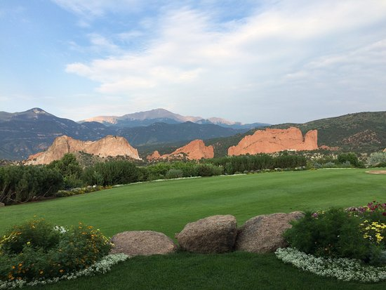 Garden of the Gods Club and Resort 사진