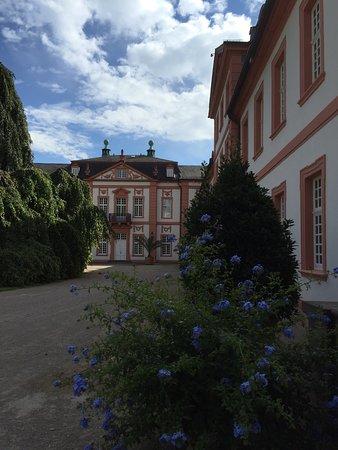 Hotel Schloss Biebrich Wiesbaden Bewertung