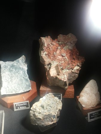 Sinnar, Indien: copper in original form