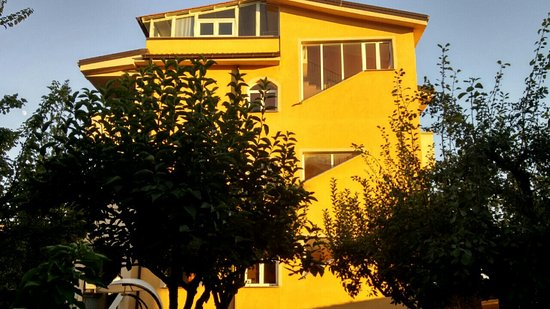 Frascineto, Italia: B&B Esperanca