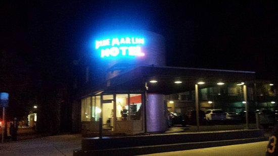 Blue Marlin Motel: 20160815_042848_large.jpg