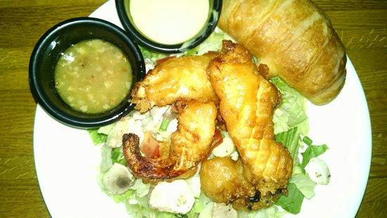 California Dreaming Restaurant & Bar: IMG_20160815_122933677_large.jpg