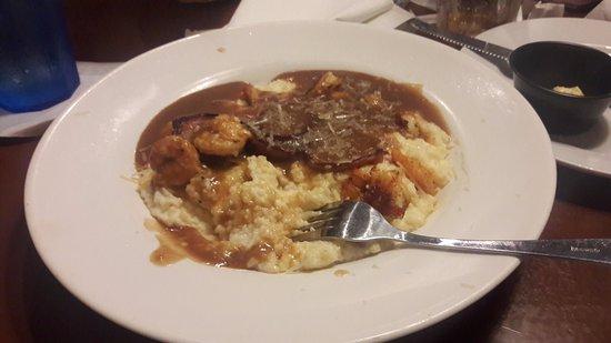 Irmo, SC: food
