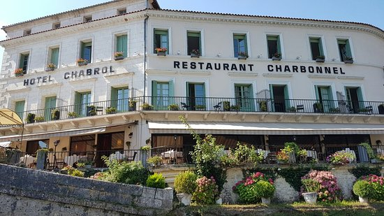 Hotel Restaurant Charbonnel: 20160815_113737_large.jpg