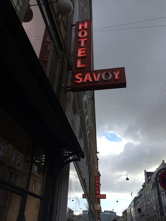 Savoy Hotel: photo0.jpg