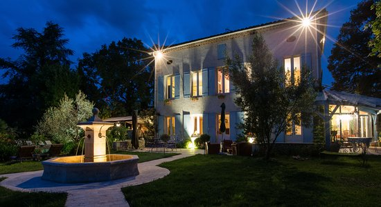 Domaine de lassord updated 2017 apartment reviews for Apart hotel maison