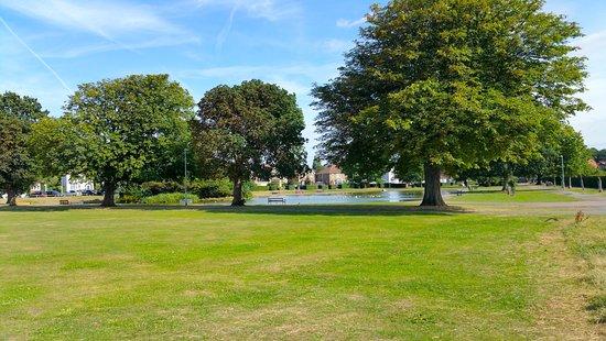 Herne Bay Memorial Park