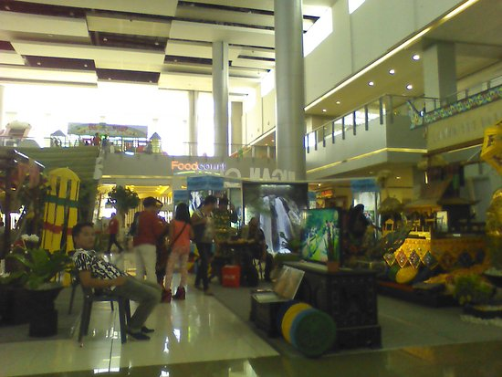 Sm City Pampanga Food Court