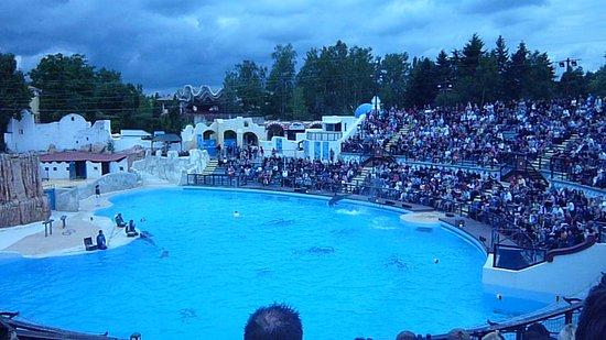 Theatre de Poseidon