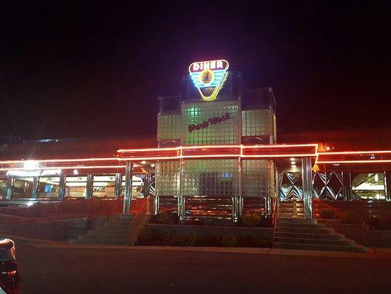 Park Wayne Diner Restaurant
