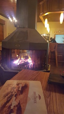 Assegaaibosch Country Lodge : 20160815_191406_large.jpg