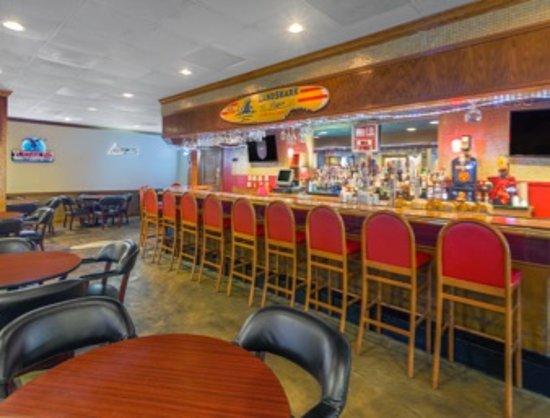 Bainbridge, GA: Lounge