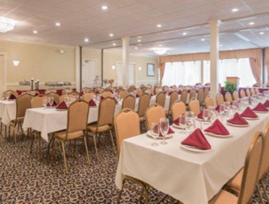 Bainbridge, GA: Banquet Room
