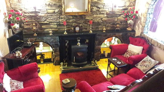 Castlecomer, ไอร์แลนด์: 20160806_094620_large.jpg