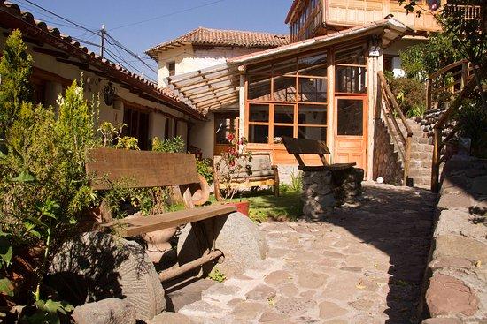 El Balcón: El Balcon Cusco