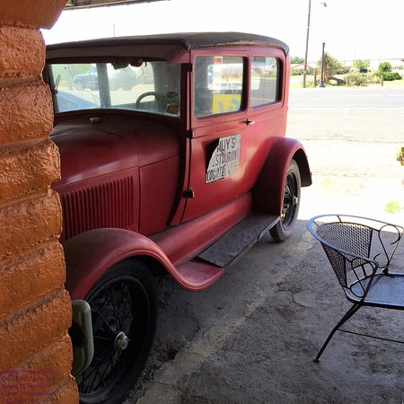 Van Horn, TX : A Bit of History