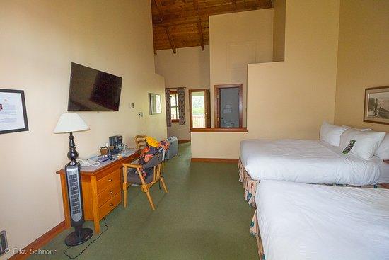 Painter's Lodge Foto