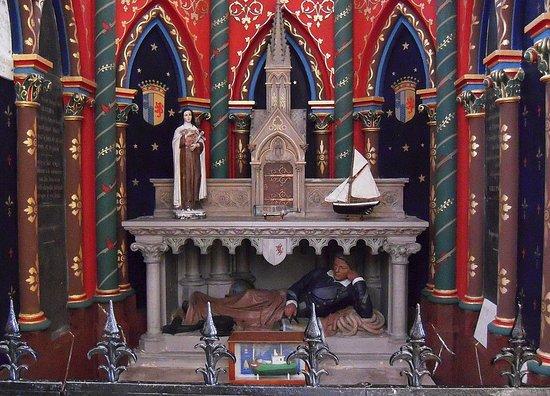 Sainte-Adresse, فرنسا: chapelle