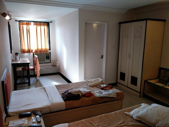 ParkLane Hotel: IMG_20160813_080835_large.jpg