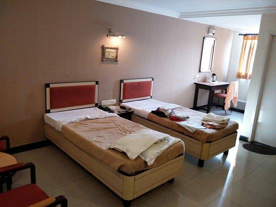ParkLane Hotel: IMG_20160813_080812_large.jpg